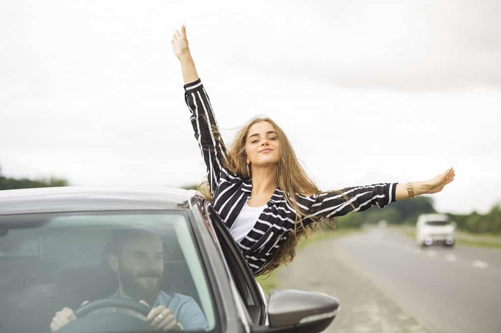 נהיגה ללא רשיון נהיגה