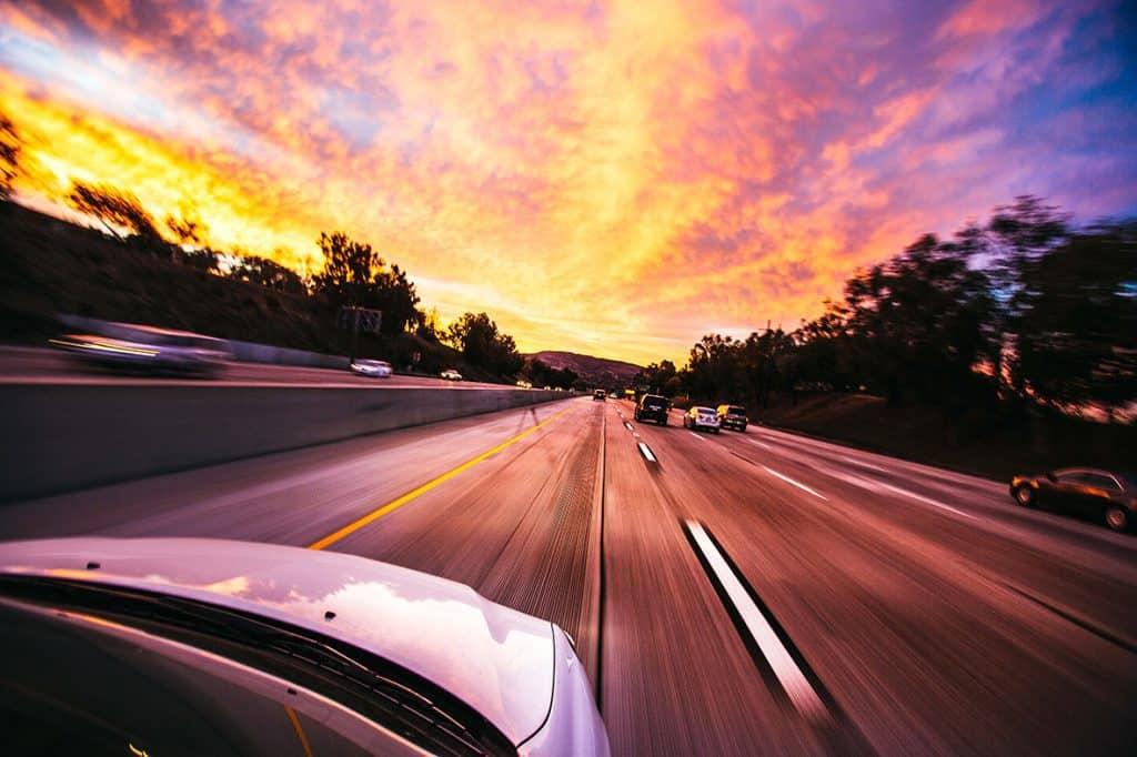 עורך דין לנהיגה במהירות מופרזת